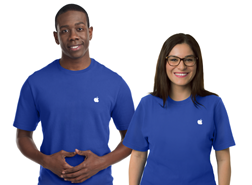 Support Apple